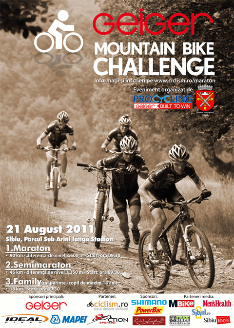 geiger mountain bike marathon