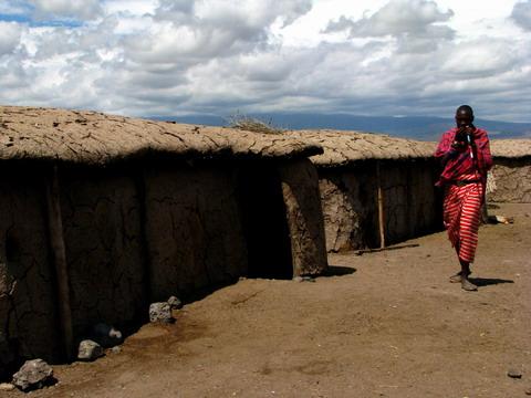 Satean masai