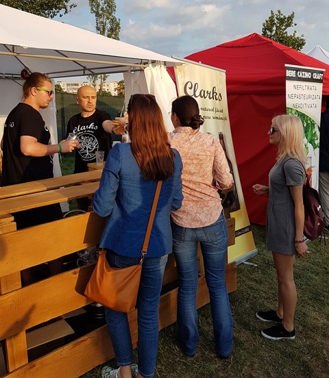 Bucharest Craft Beer Festival - 24