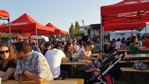 Bucharest Craft Beer Fest 2016 - 14