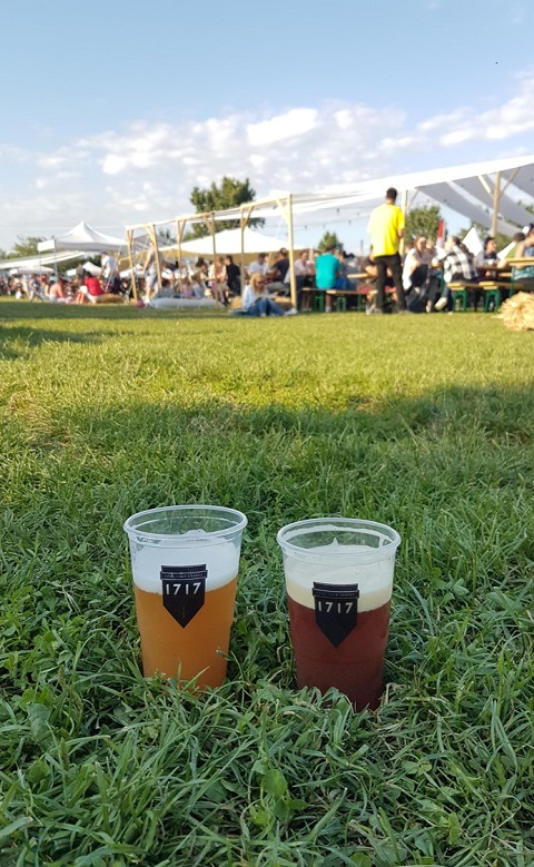 Bucharest Craft Beer Festival - 23