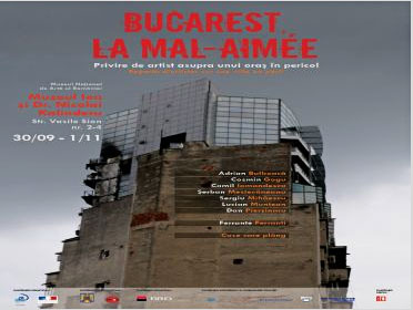 BUcharest La Mal-Aimee