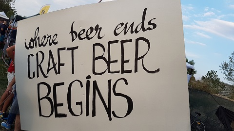 Bucharest Craft Beer Fest 2016 - 19