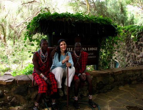 Eu si masaii