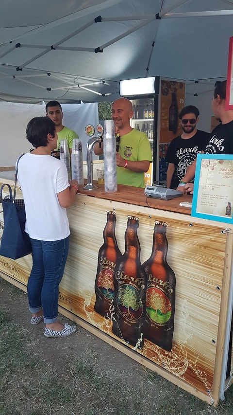 Bucharest Craft Beer Fest 2016 - 28