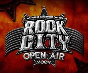 rock city open air