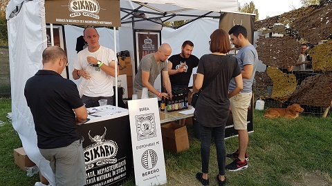 Bucharest Craft Beer Fest 2016 - 22