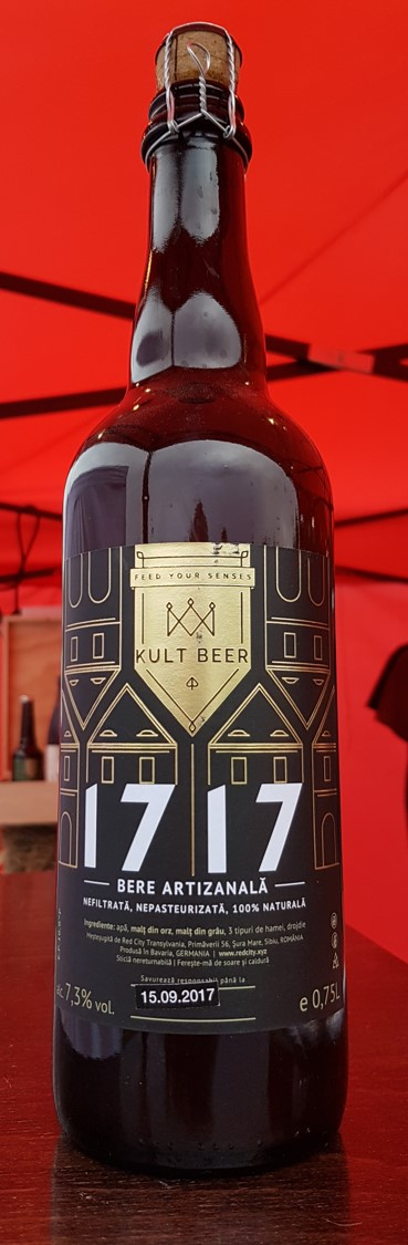 Bucharest Craft Beer Festival - 13