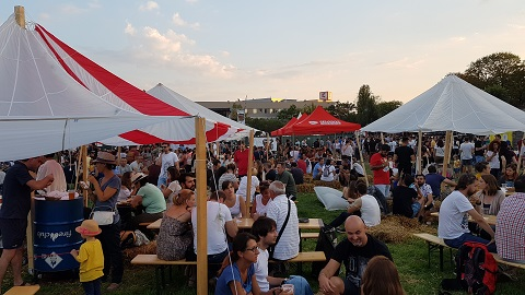 Bucharest Craft Beer Fest 2016 - 42