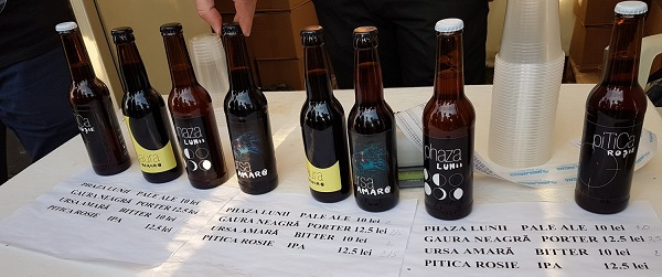 Bucharest Craft Beer Festival - 26