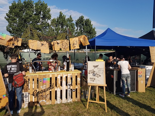 Bucharest Craft Beer Festival - 11