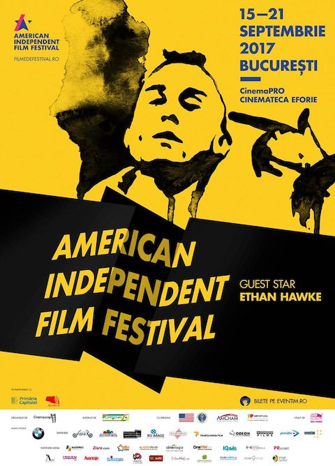 American Independent Film Festival 2017