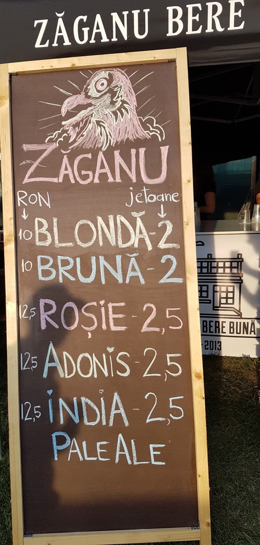 Bucharest Craft Beer Festival - 4