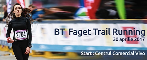 BT Faget Trail Running 2017