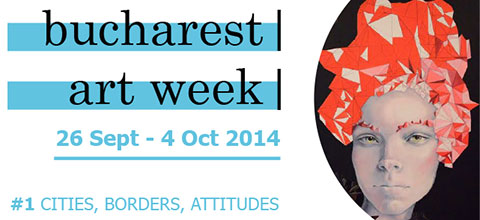 bucharest art week