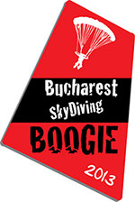 Bucharest Skydiving Boogie - tnt brothers