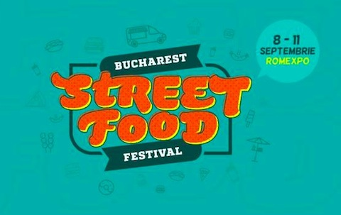 Bucharest Street Food Festival 2016