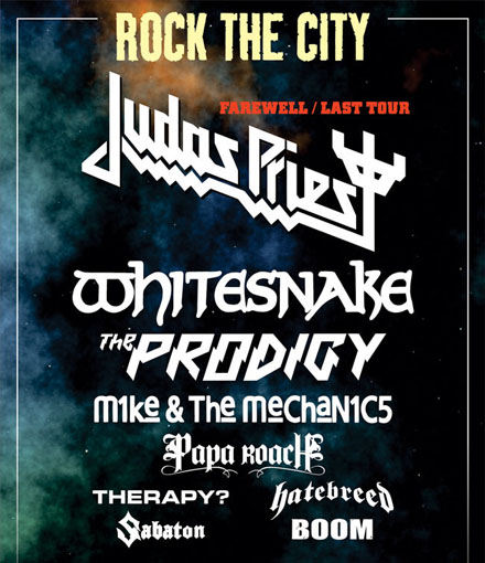afis rock the city