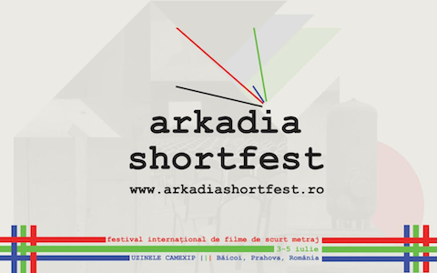 arkadia shortfest