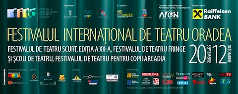 Festivalul International de Teatru Scurt