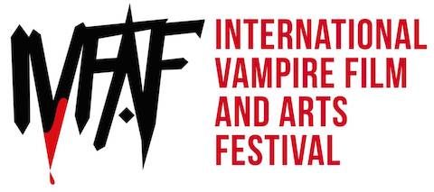 Festivalul International de Arte si Film Vampirii 2017