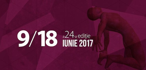 Festivalul International de Teatru 2017