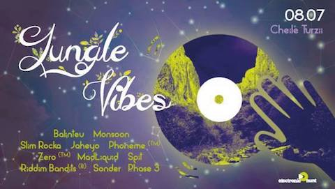 Jungle Vibes 2017