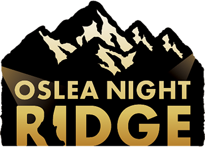 logo Oslea Night Ridge