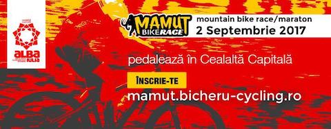 Mamut Bike Race 2017