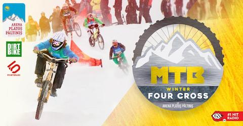 MTB Winter Cross 2018