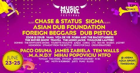 Music Travel Festival 2017