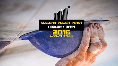 Nuclear Power Plant Boulder Open 2016