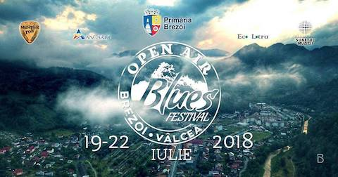 Open Air Blues Festival 2018