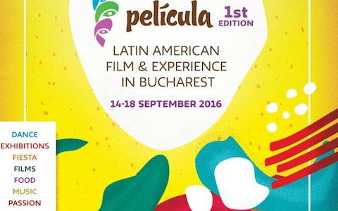 Pelicula - Latin American Film and Experience