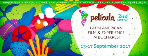 Pelicula - Latin American Film & Experience 2017