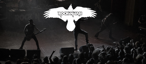 Rock n Iasi Open Air 2018