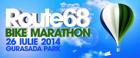 Route 68 MTB Bike Marathon 2014