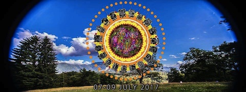Festival Sons of Gaia 2017