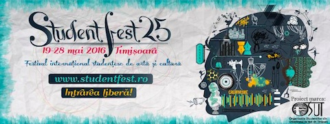 Studenfest 2016