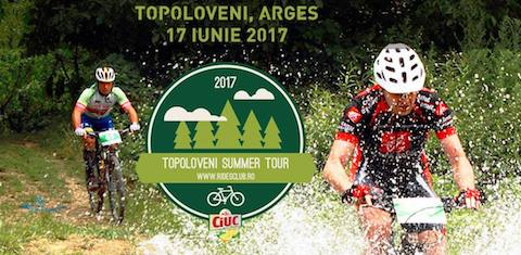 Topoloveni Summer Tour 2017