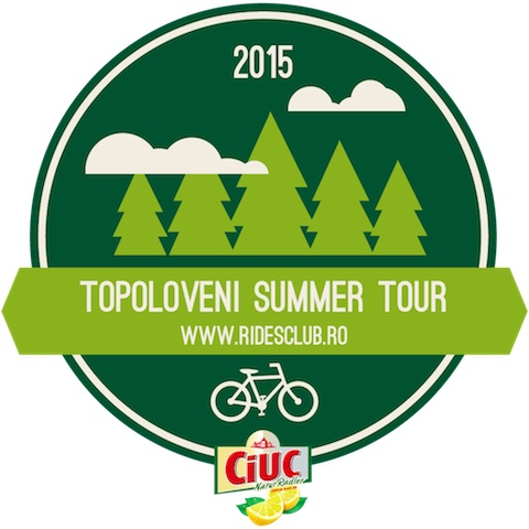 Topoloveni Summer Tour