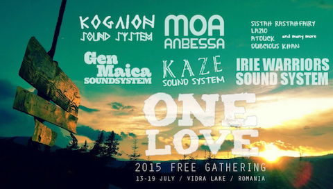 One Love Gathering