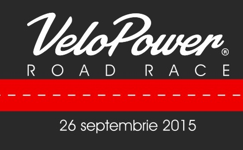 Velopower Road Race 2015