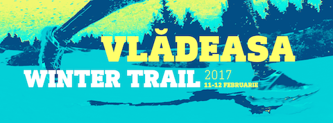 Vladeasa Winter Trail 2018