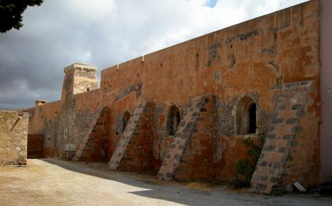 Manastirea Arkadia (3)