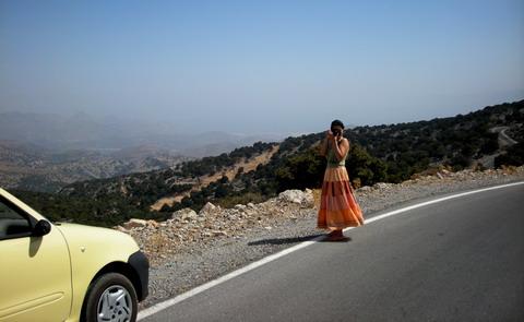 Creta in Obiectiv