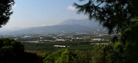 La Agia Triada - Creta