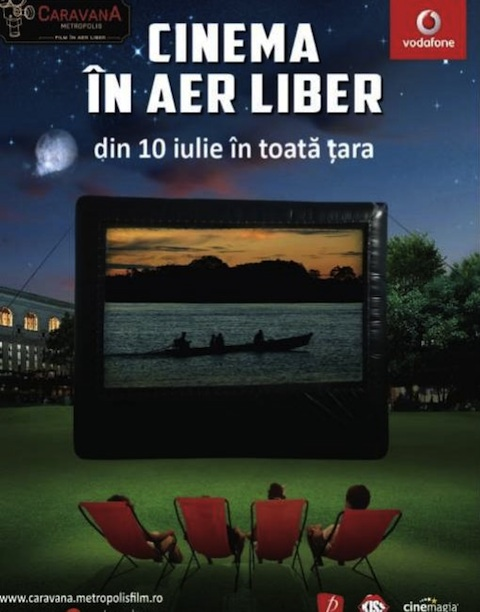 Cinema in aer liber2013